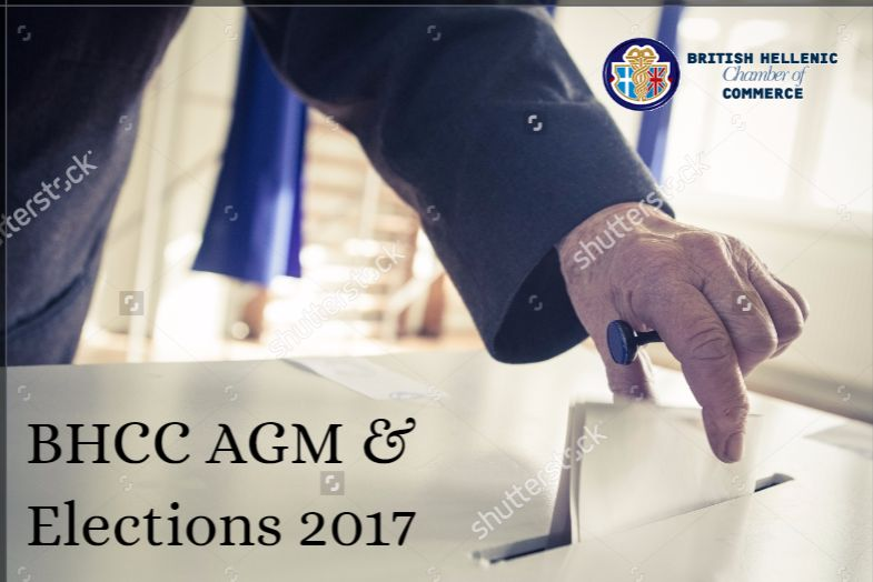 Press Release AGM & Elections 2017