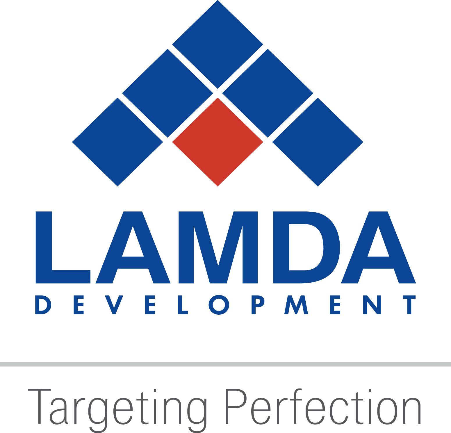 LAMDA DEVELOPMENT LOGO